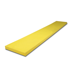 Blank Snowplow Cutting Edges