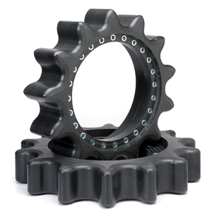 Titan Solid Sprockets