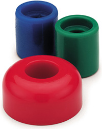 Custom Molded Polyurethane Products